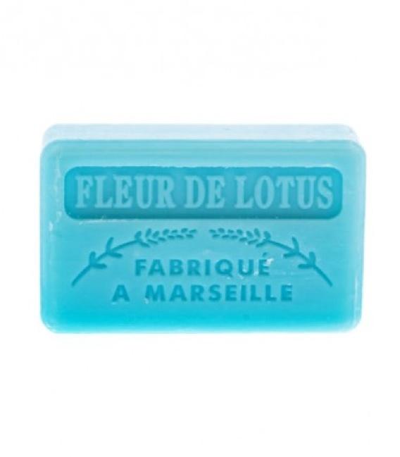 Simplicité Boutique Lotus Flower Organic Shea Butter Soap