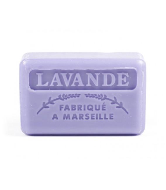 Lavender Organic Shea Butter Soap