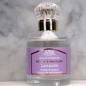 Simplicité Boutique Lavender Pillow Perfume