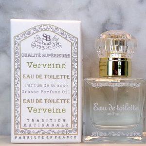 Simplicité Boutique Verbena Eau d Toilette