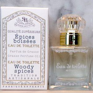 Simplicité BoutiqueWoody Spices Eau d Toilette